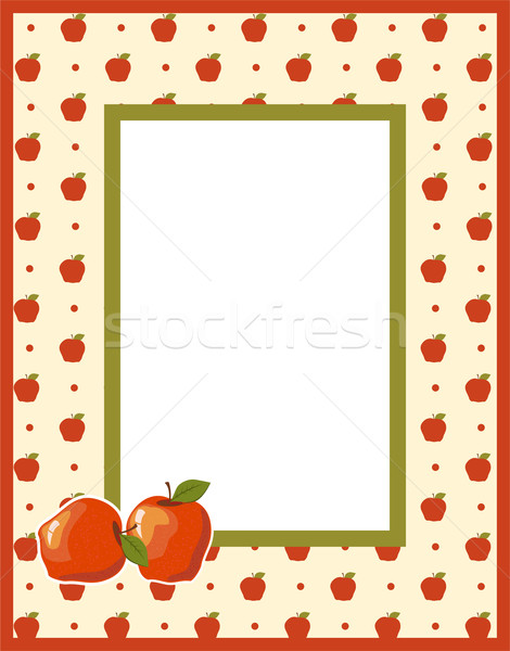 Meyve fotoğraf kız bebek güneş Stok fotoğraf © khvost