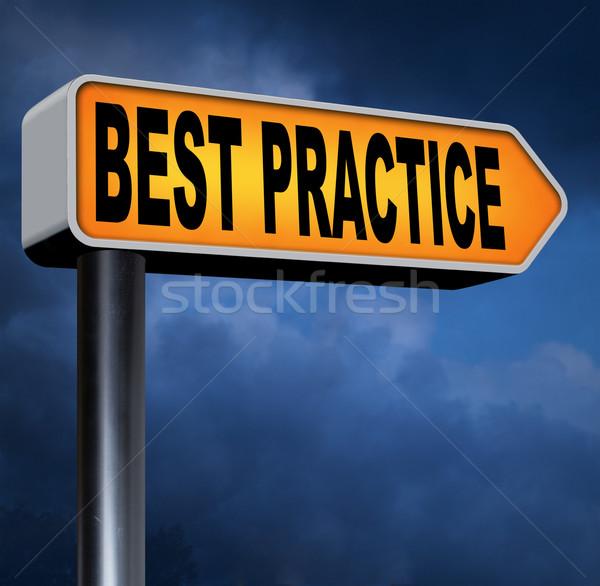 Photo stock: Meilleur · pratique · bon · technologie · utilisé · stratégique