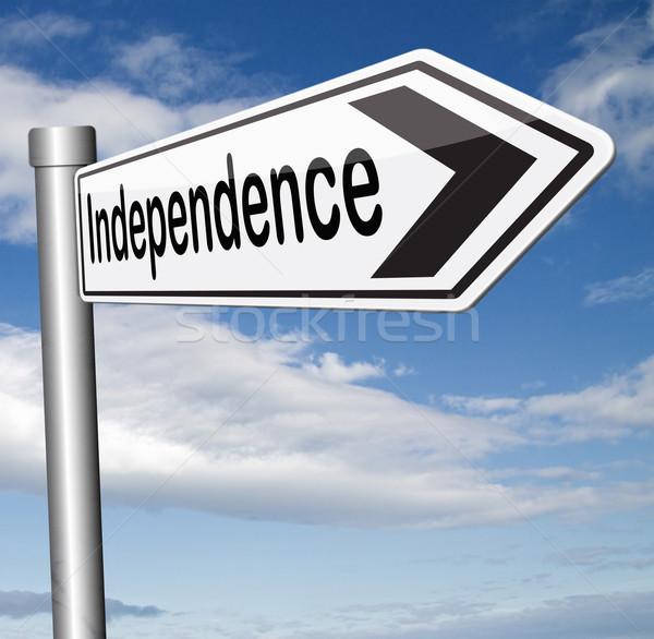 独立した 生活 高齢者 無効になって 若者 ストックフォト © kikkerdirk