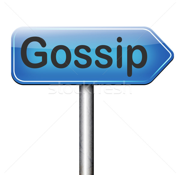 gossip and rumors in the business So if a business wants to prevent gossip and rumors, a simple solution is to talk with employees as much as possible to fill that communication gap instead.