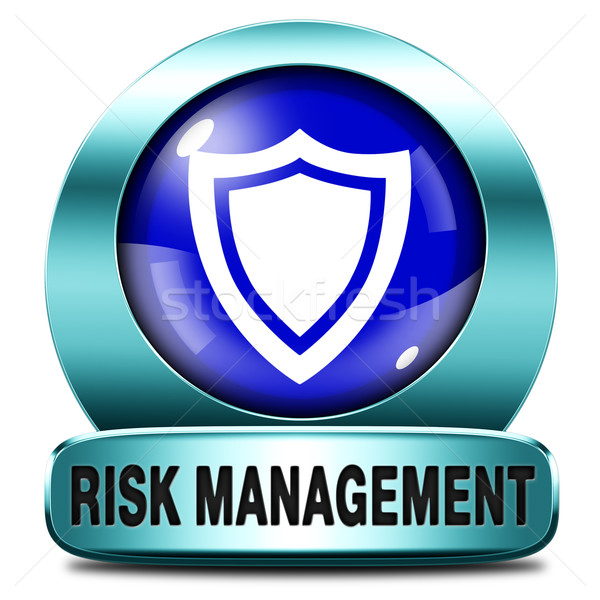 risk management Stock photo © kikkerdirk