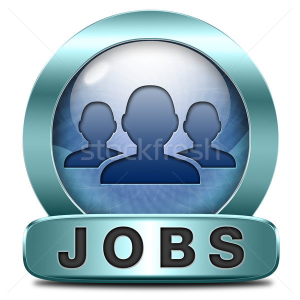 job search Stock photo © kikkerdirk