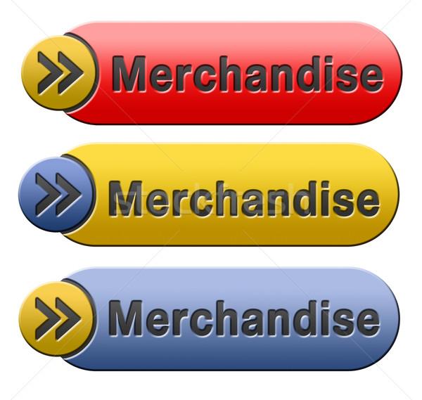 merchandise Stock photo © kikkerdirk