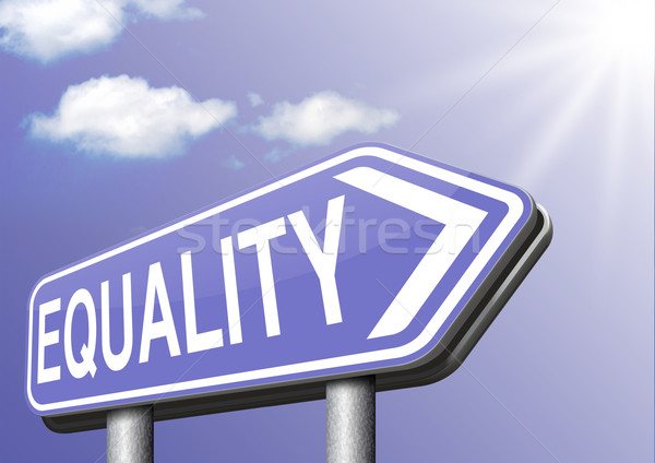 equal job opportunities for men and women essay