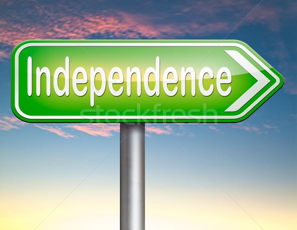 独立した 生活 高齢者 無効になって 若者 時間 ストックフォト © kikkerdirk