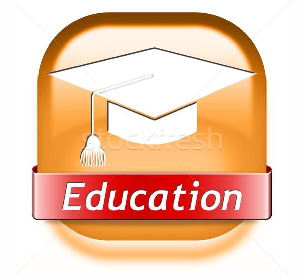 education Stock photo © kikkerdirk