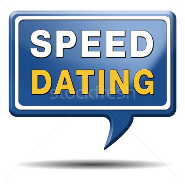 Geschwindigkeit Dating-Grenze