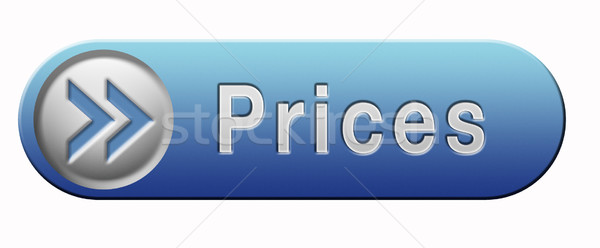 Prijzen knop online internet web winkel Stockfoto © kikkerdirk