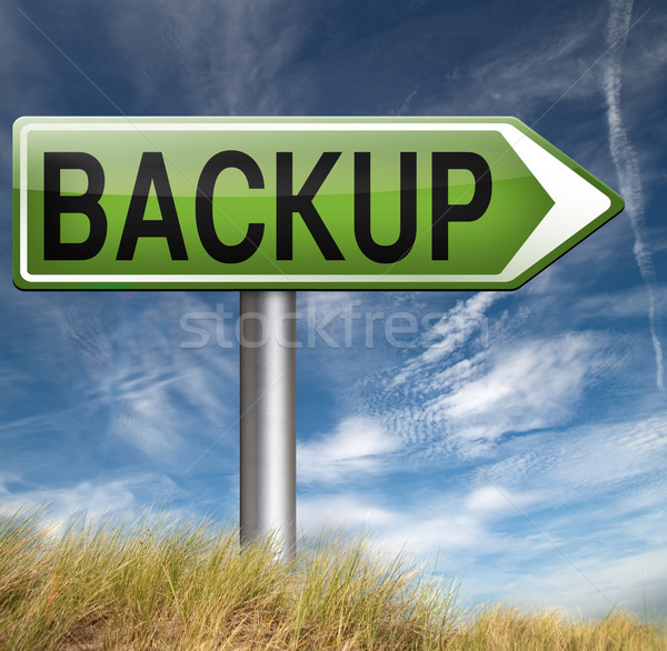 Data backup and recovery technology tutorials