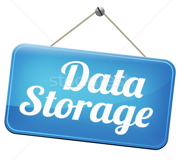Foto d'archivio: Memorizzazione · dei · dati · file · documento · gestione · database · mining