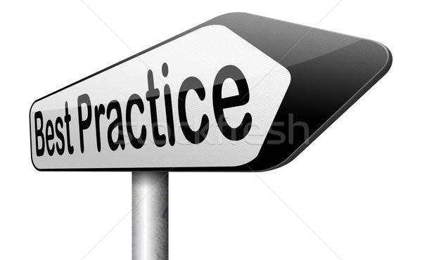 Сток-фото: лучший · практика · хорошие · технологий · используемый · стратегический