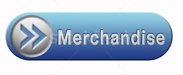 merchandise icon Stock photo © kikkerdirk