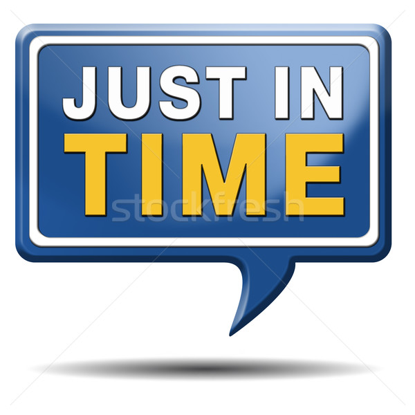 stock management just in time and Push systems use an orderly and discipline master plan for inventory management and apply more upon the remaining stock at the time the just in time designed.
