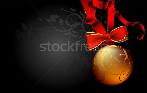 christmas background Stock photo © kjolak