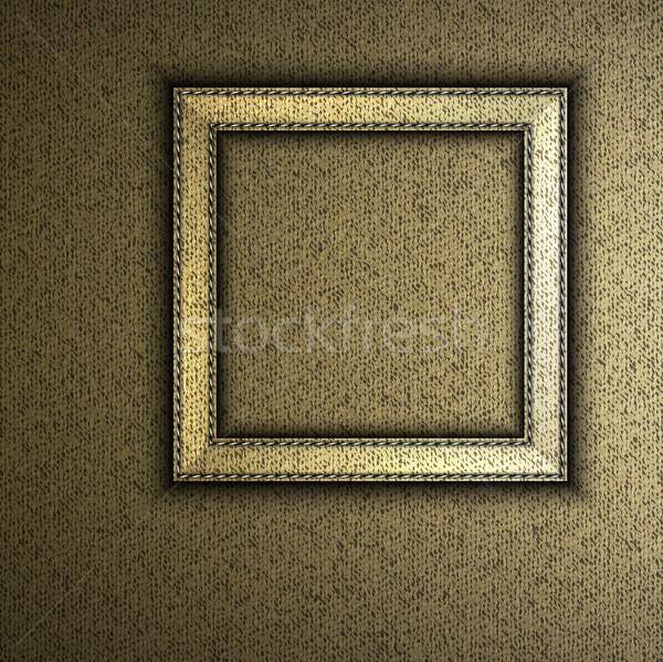textile texture background Stock photo © kjolak