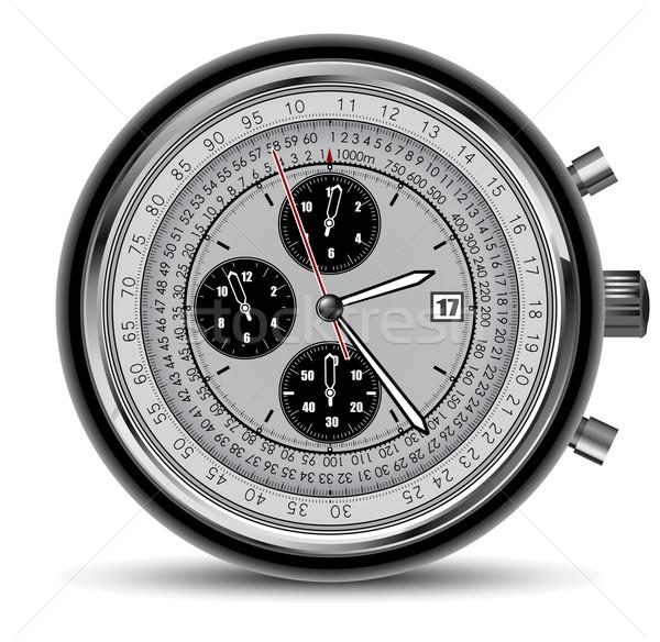 clocks Stock photo © kjolak
