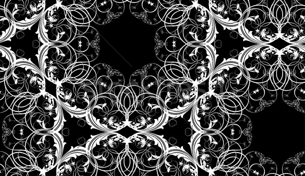seamless texture decorative Stock photo © kjolak