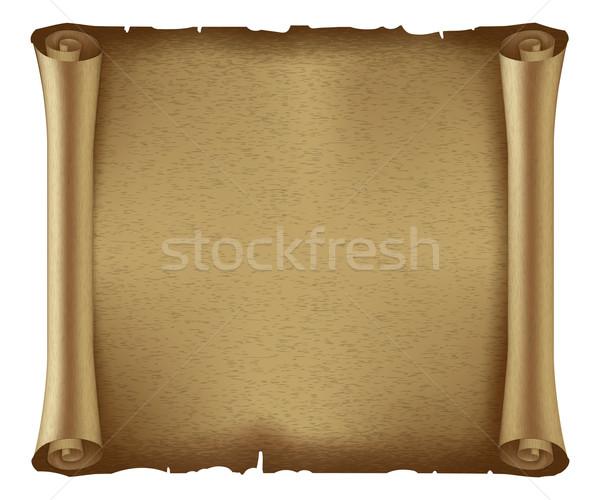 paper background Stock photo © kjolak
