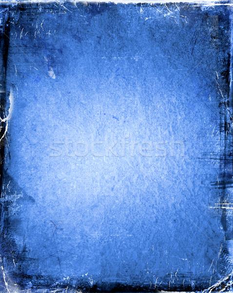 гранж текстур старые фон иллюстрация Сток-фото © kjpargeter