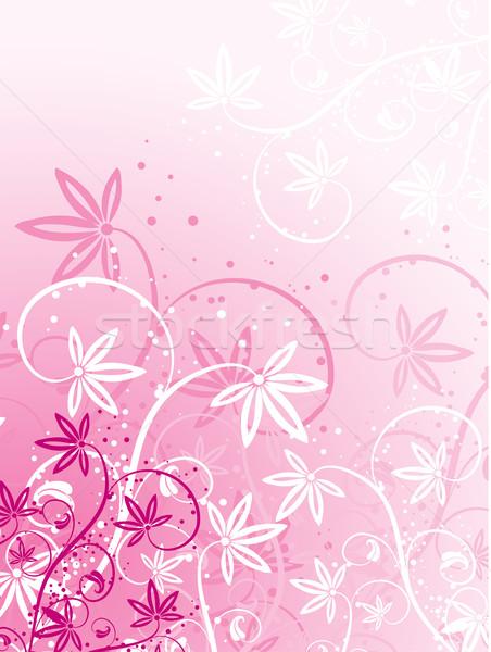 Foto d'archivio: No · descrizione · fiori · primavera · impianto · vettore