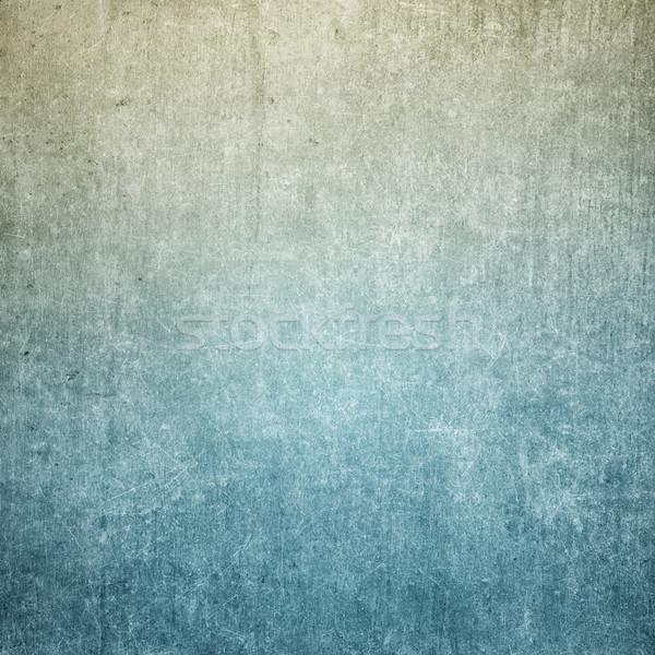 Pastel Grunge background Stock photo © kjpargeter