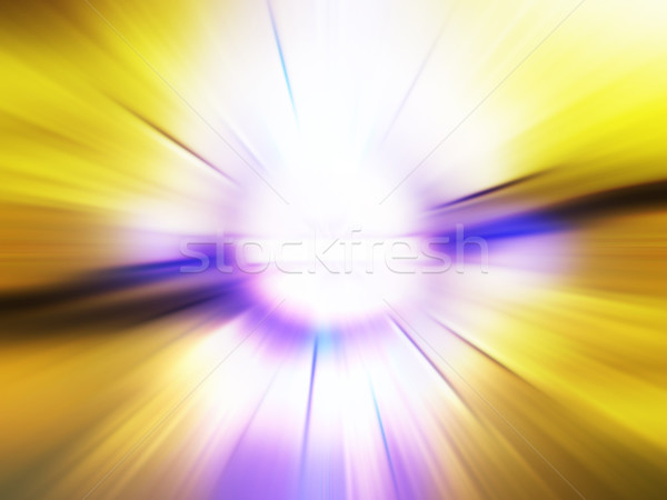 Abstract blast Stock photo © kjpargeter