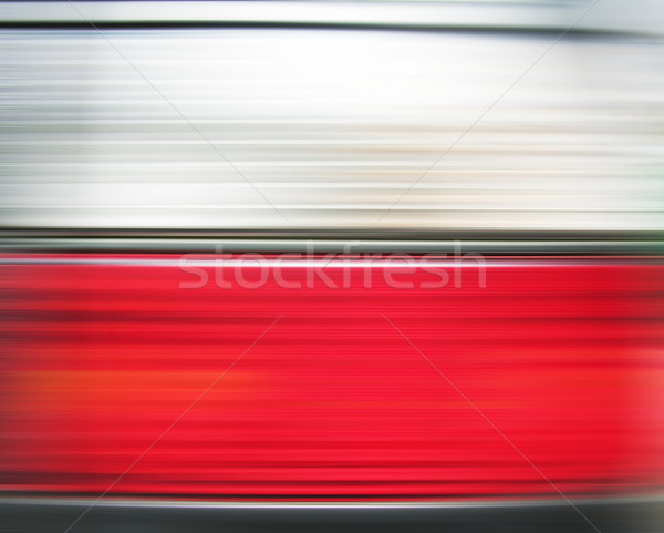 Abstract Blur licht kunst digitale explosie Stockfoto © kjpargeter