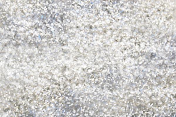Christmas glitter Stock photo © kjpargeter