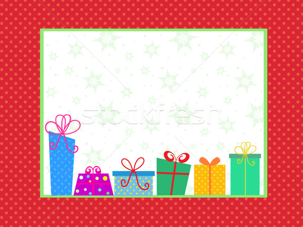 Christmas gift background stock photo kirsty pargeter kjpargeter add to lightbox download comp negle Images