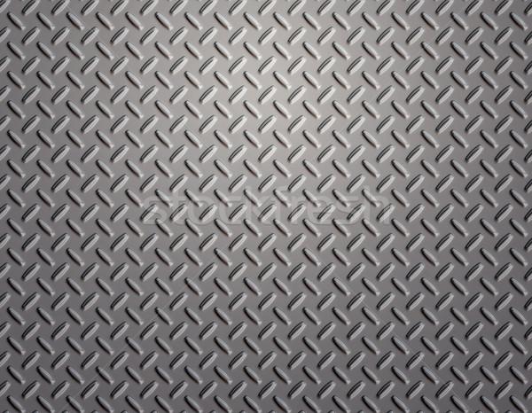 Metal tle błyszczący Zdjęcia stock © kjpargeter