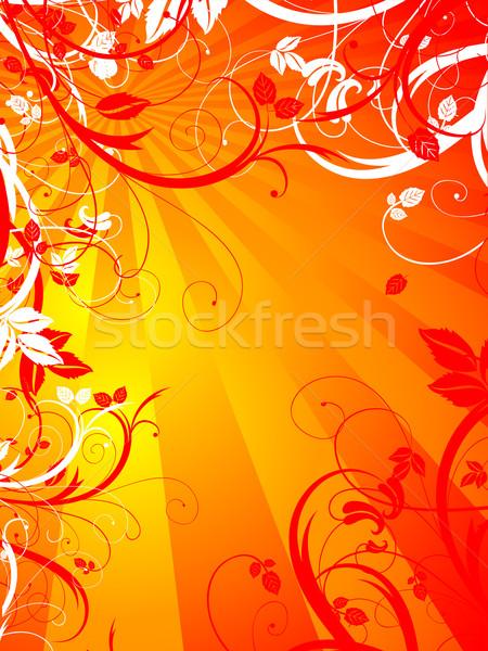 Basic RGB Stock photo © kjpargeter