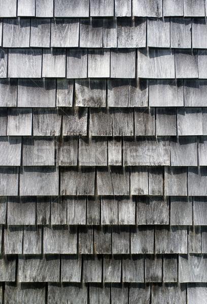 Wooden wall texture Stock photo © klikk