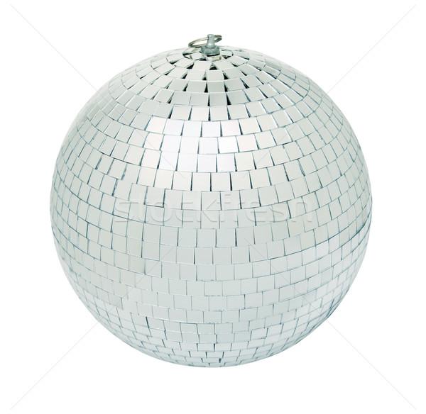Disco mirrorball Stock photo © klikk