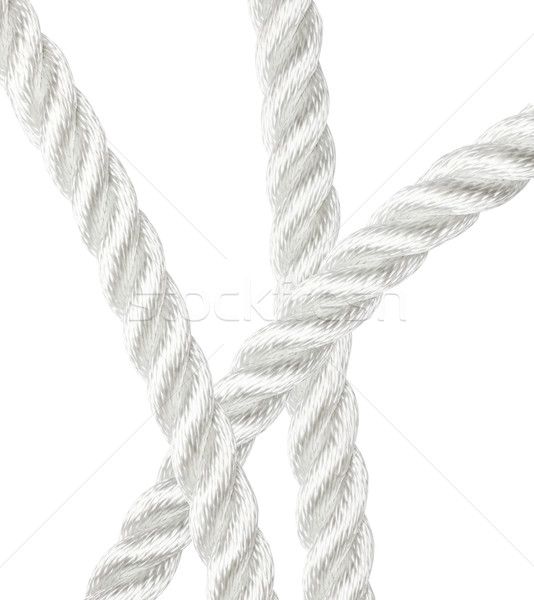 Tangled rope Stock photo © klikk