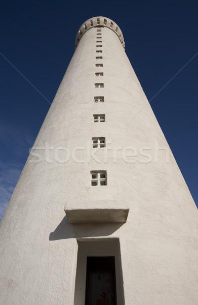 Lighthouse Stock photo © klikk