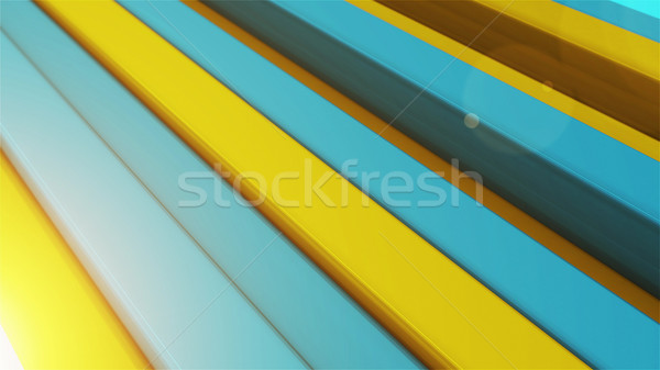 3D kolor bary tekstury projektu tle Zdjęcia stock © klss