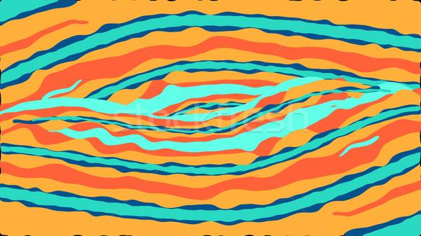 Soyut bilgisayar boya örnek arka plan sanat Stok fotoğraf © klss