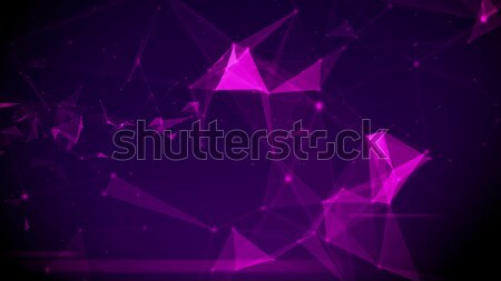 Abstract digital background Stock photo © klss