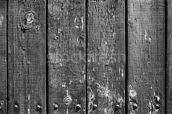 peeling paint  Stock photo © koca777