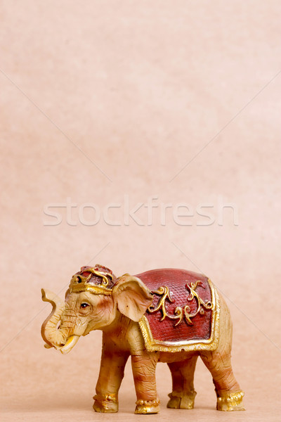 elephant Stock photo © kokimk
