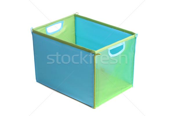 multipurpose basket Stock photo © kokimk