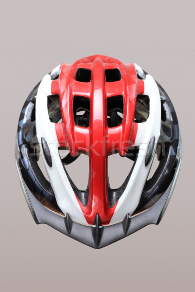 mountainbike helmet Stock photo © kokimk