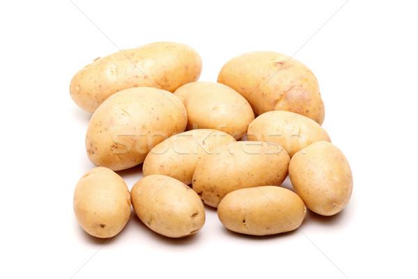 potatoes Stock photo © kokimk