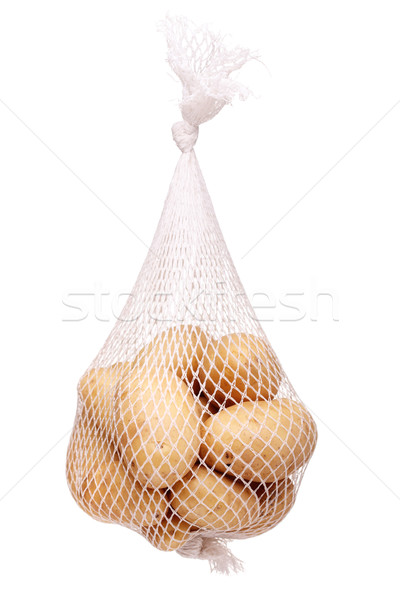 potatoes Stock photo © kokimk