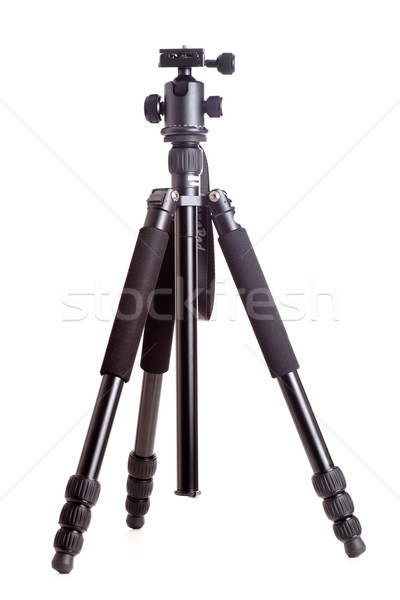 camera tripod Stock photo © kokimk