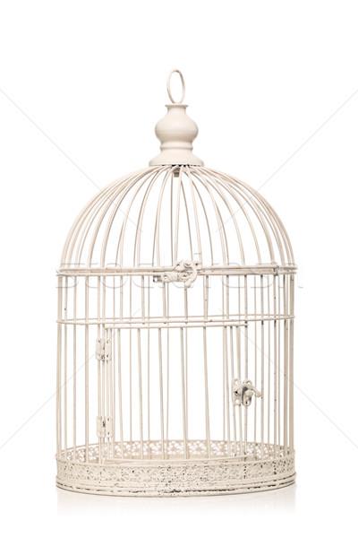 birdcage Stock photo © kokimk