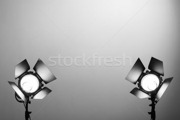 写真 ファッション 写真 空っぽ スタジオ ストックフォト © koldunov