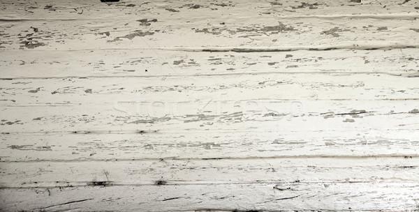 Picture presenting a wooden wall Stock photo © konradbak