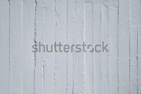 Stok fotoğraf: Beyaz · ahşap · zemin · doku · beton · ağaç · duvar