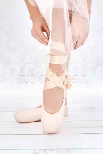 Ballerina Stock Fotos, Stock Bilder und Vektoren (Seite 4
